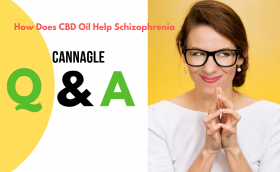 How Does CBD Oil Help Schizophrenia