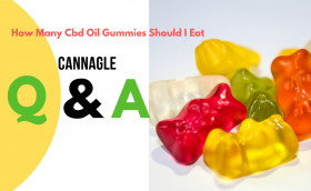 How Many Cbd Oil Gummies Should I Eat