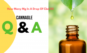 How Many Mg In A Drop Of Cbd Oil