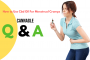 How to Use Cbd Oil For Menstrual Cramps