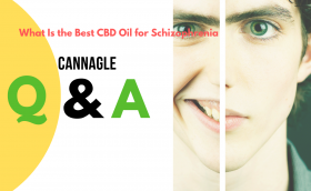 What Is the Best CBD Oil for Schizophrenia