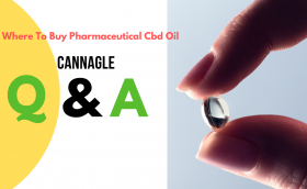 Where To Buy Pharmaceutical Cbd Oil