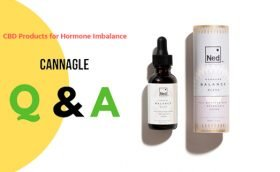 CBD Products for Hormone Imbalance