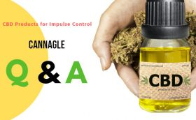 CBD Products for Impulse Control